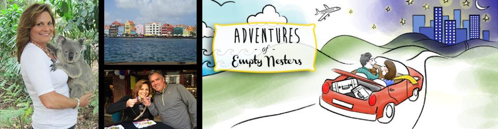 Adventures of Empty Nesters