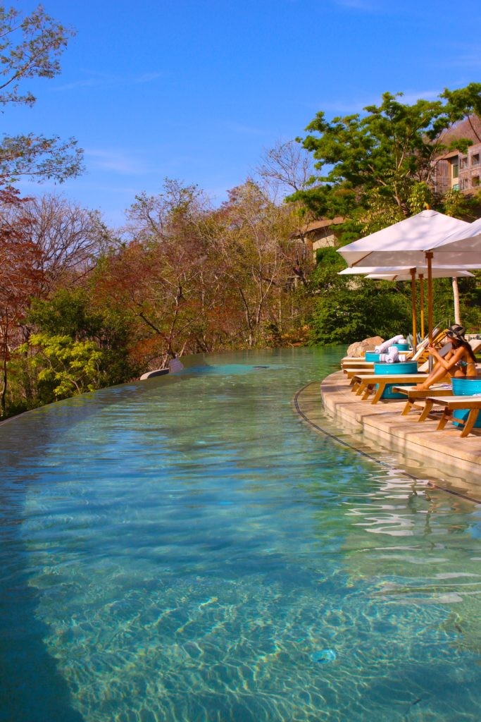 Luxury travel in costa rica the andaz peninsula papagayo for Luxury vacation costa rica