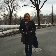 Blogging My Way To Visit Boston!