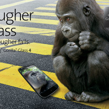 My Enlightening Adventure with Gorilla Glass 4