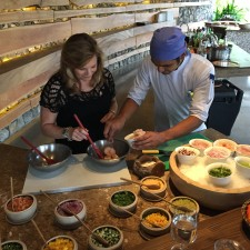 How to Make Ceviche ~ Costa Rica Style!