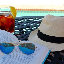 What is on your Summer Reading List?