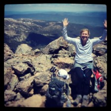 An Amazing Mountain Climbing Adventure for Empty Nesters