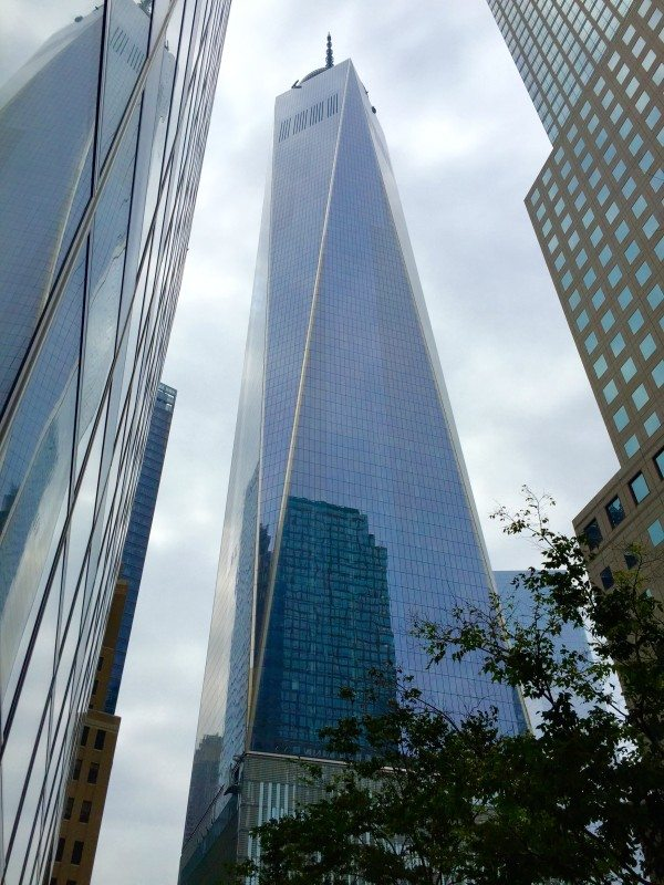 One World Trade Center,The Freedom Tower, NYC