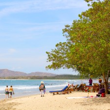 Don't Miss the Surfing in Tamarindo, Costa Rica