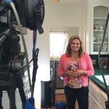 A New Empty Nester Adventure: Filming an Infomercial