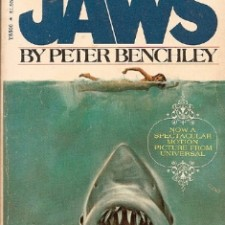 Skinny Dipping Can Kill You – 40th Anniversary of Jaws