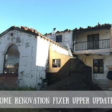Home Renovation ~ Fixer Upper Update!
