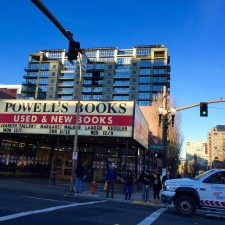 Portland's Powell's Books- The Largest & Best Bookstore Ever!