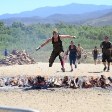 How to Get Healthy in Midlife: The Spartan Race (Amazing!)