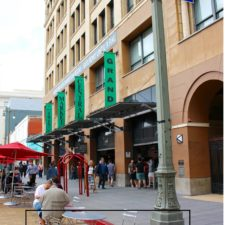 Wondering what to do in Downtown LA? Visit the Grand Central Market!