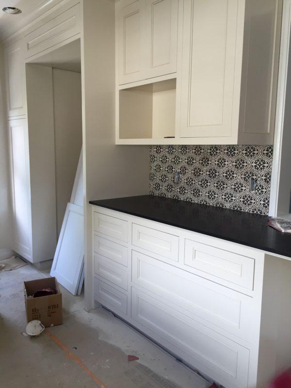 The pasadena empty nest fixer upper update for Pasadena floors