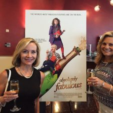 An Absolutely Fabulous Movie Adventure