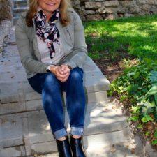 Fashionable & Functional No Slip – Rhea Footwear