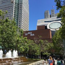 San Francisco: A Visit to SFMoMA – A Museum Adventure!