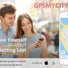 Take a walking tour around the globe for FREE!