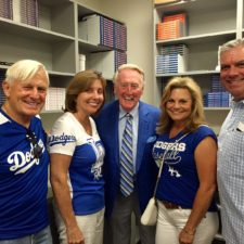 Vin Scully: A Special Adventure with a Legend