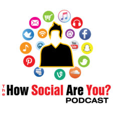 How Social Are You? An Intriguing Podcast Adventure