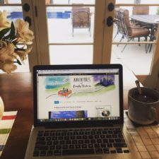 Saturday Morning: News on the web