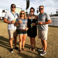 Desert Trip: An Epic Music Festival for All Generations