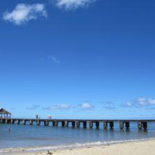 A Day Trip in Kauai – Hanalei Bay