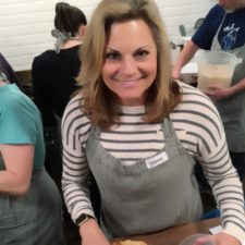 An Invitation to an Italian Cooking School ~ Tuscan Women Cook