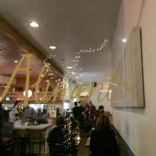 What's Hip & Delicious in Los Angeles? Silver Lake's Alimento