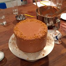 A Special Cake Baking Class – Seattle Style