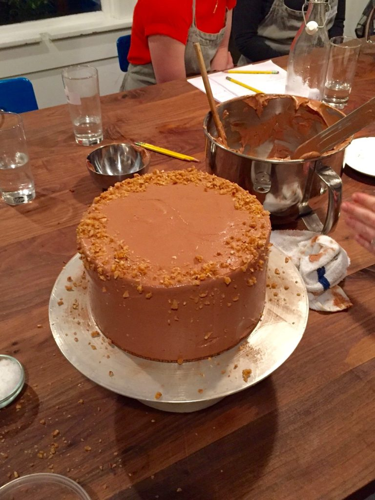 Cake Baking Classes In Zimbabwe : A Special Cake Baking Class - Seattle Style