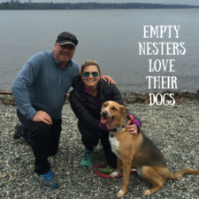 Without a Doubt Empty Nesters Love Their Dogs