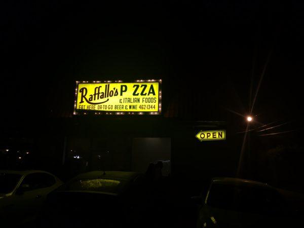 best dinner in Los Angeles