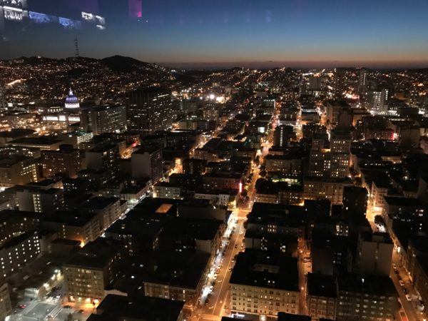 best view in San Francisco
