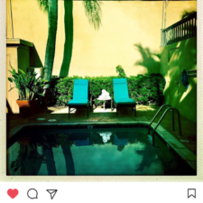 Crazy About Instagram – An Empty Nester Solution