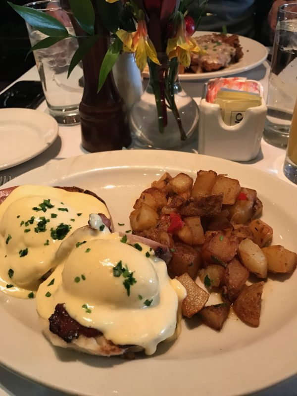 great restaurants in Washington D.C.
