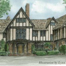 A Pasadena Showcase House of Design Adventure