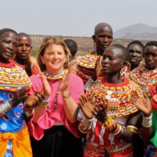 A Life-Changing Trip to Kenya with Global Heart Journeys