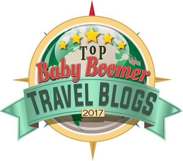top baby boomer blog