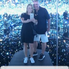 Los Angeles :: A Fun Afternoon Visit to The Broad