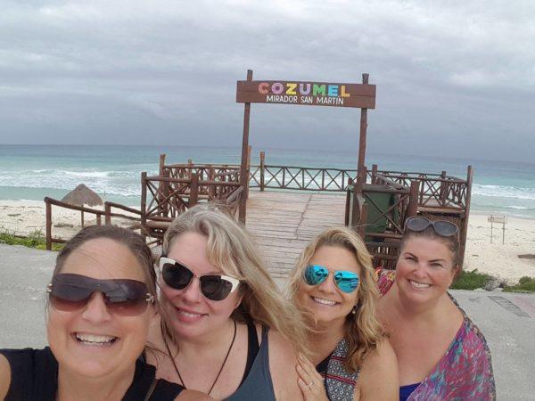 seeking a travel blog for advice