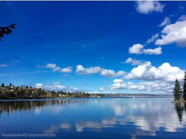 Seattle Seaward Park