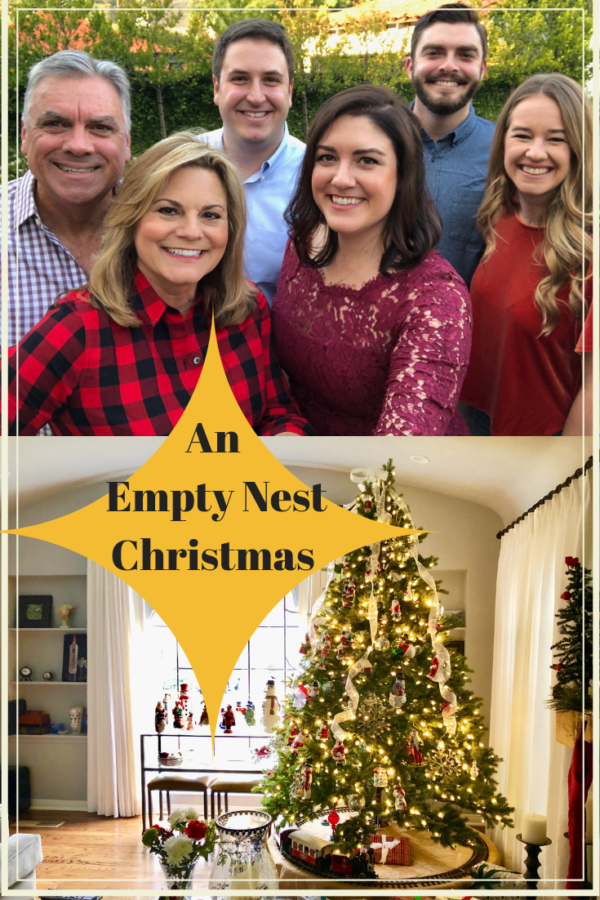 an Empty Nest Christmas