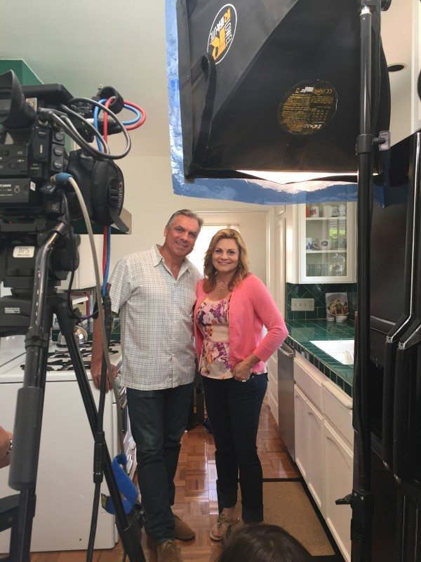The Perfect Cooker Testimonial Informercial