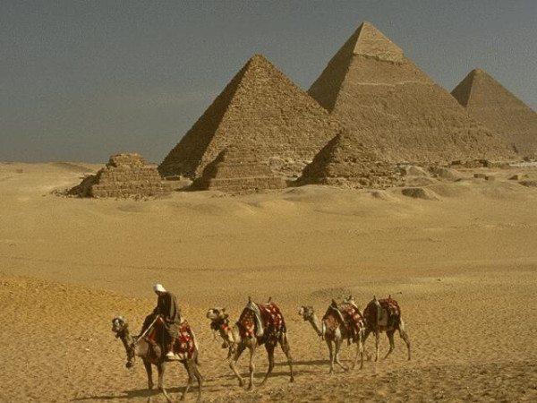 Egypt Flickr creative commons