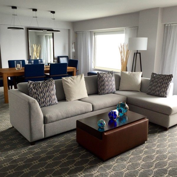 What is it like to stay in a Presidential Suite? #Hyatt