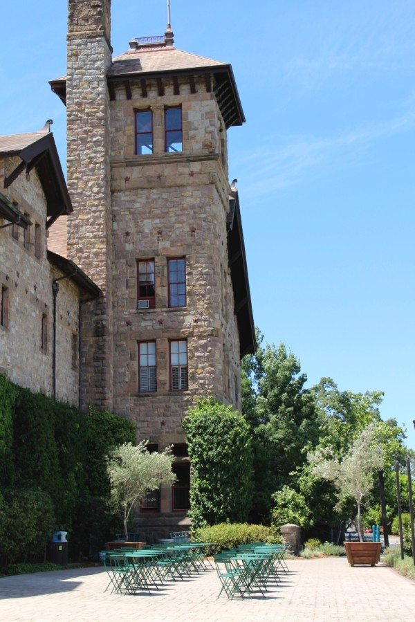 The Culinary Institute of American at Greystone