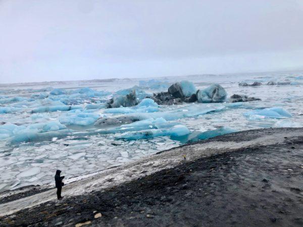 tour of Iceland