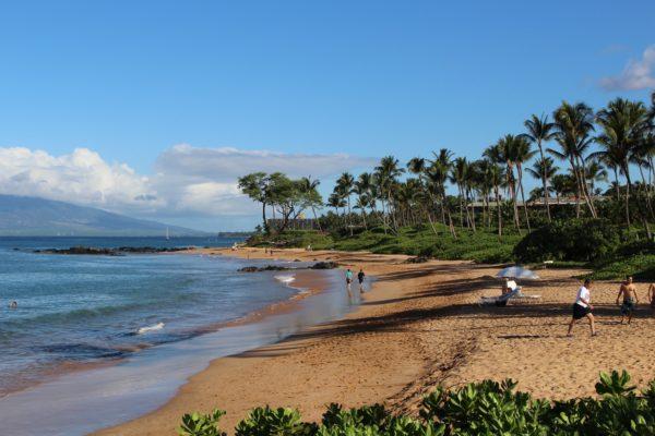 Maui: where to go this fall
