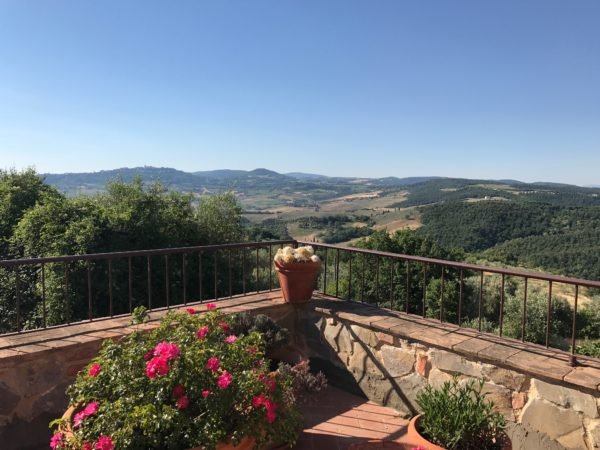 Tuscan Women Cook - an Italian cooking school