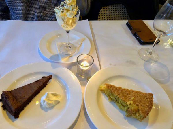 New York City restaurant reservations