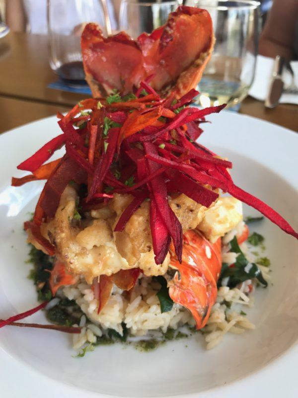 best restaurant in Cozumel